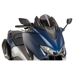 Puig V-Tech Sportplus Windscreen Yamaha TMax 530 2015-2017