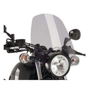 Puig Touring Naked New Generation Windscreen Yamaha Bolt 2014-2020