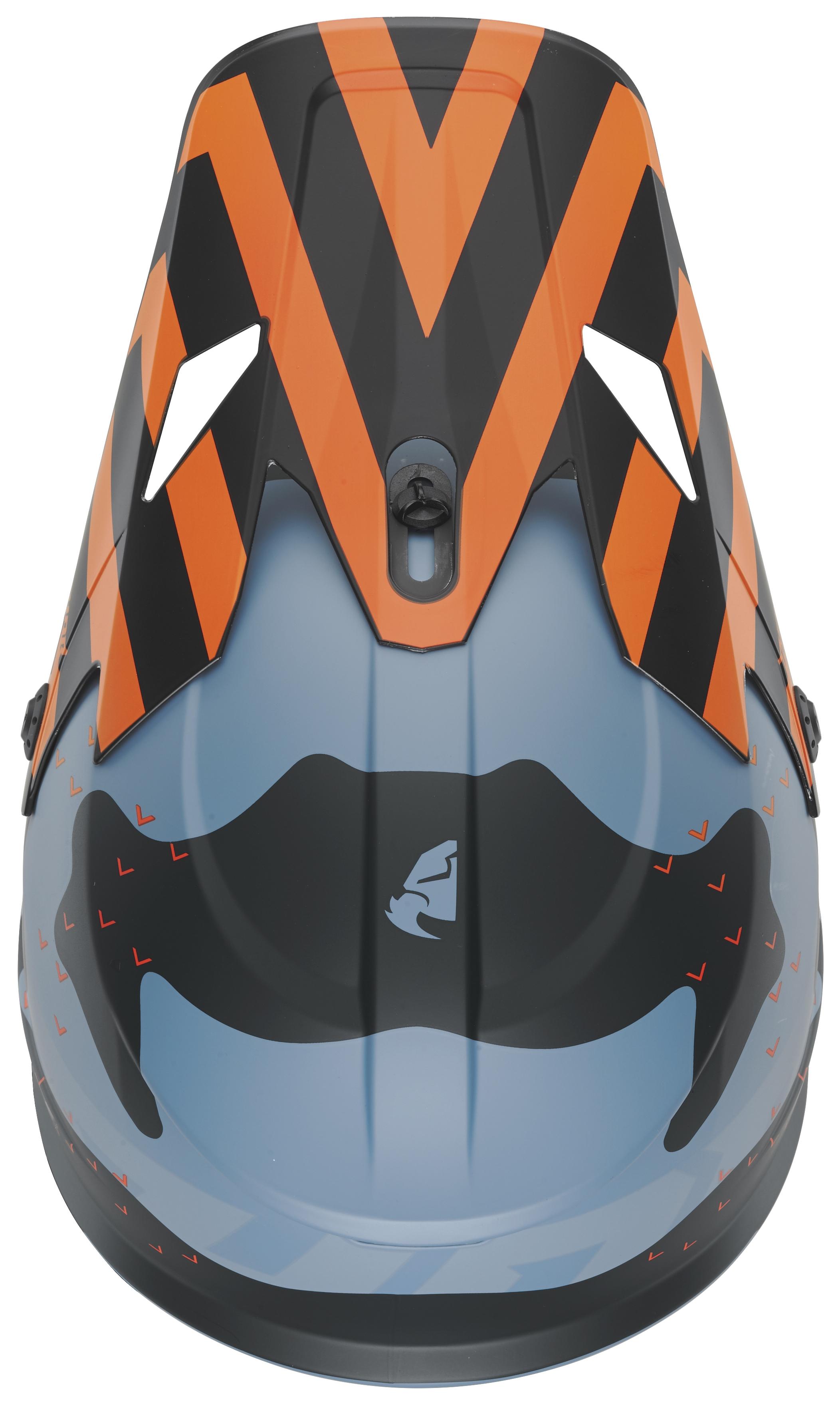 Thor S9 Sector Mosser Camo Helmet