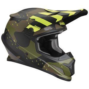 Thor Sector Mosser Helmet