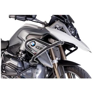 Puig Upper Crash Bars BMW R1200GS