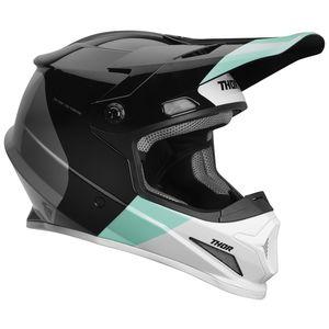 Thor Sector Bomber Helmet
