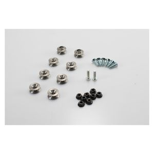 SW-MOTECH Pro Carrier Side Case Adapter Kits