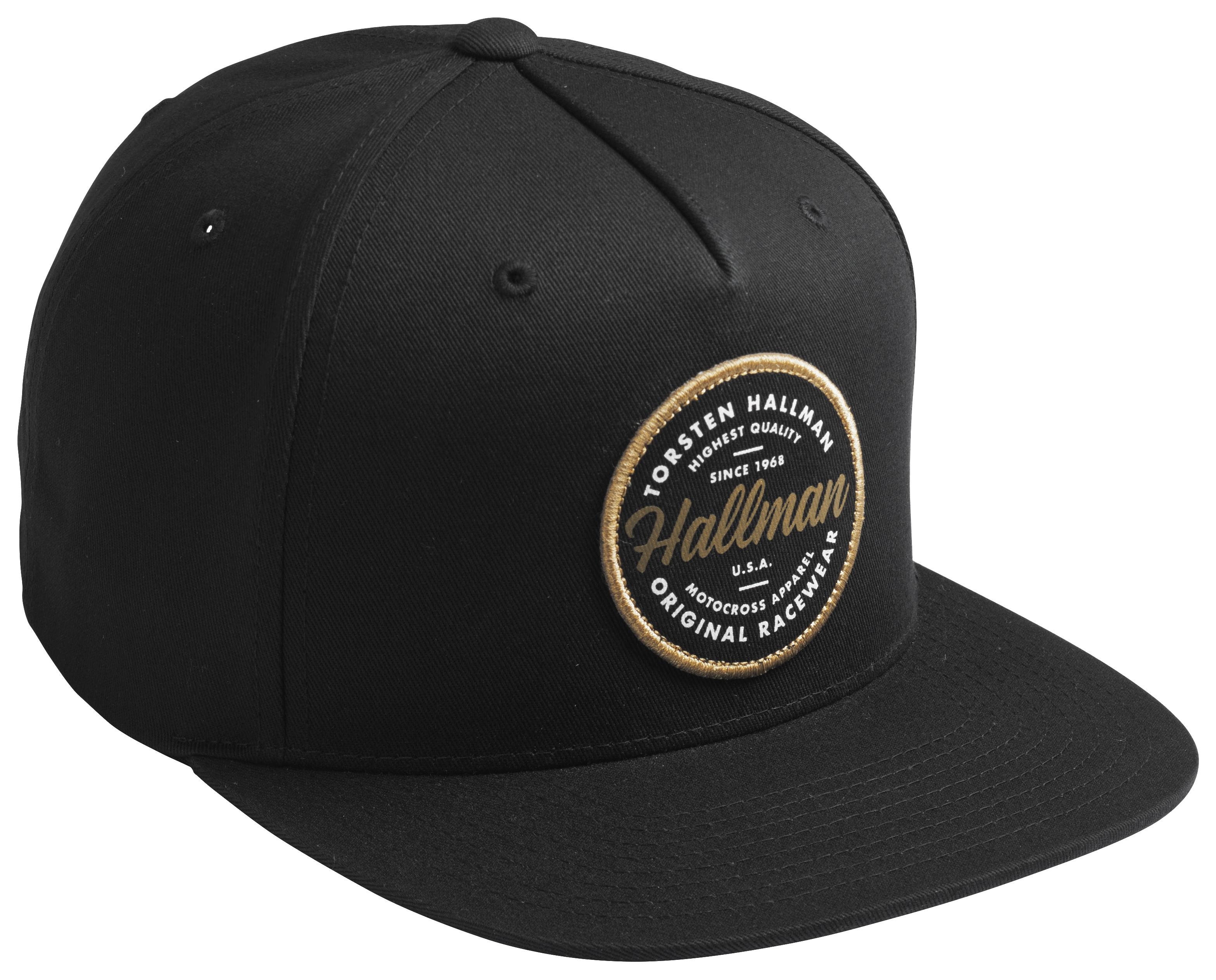 f5c2f569eb771 Thor Hallman Traditions Snapback Hat - RevZilla