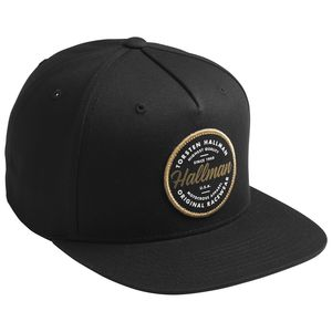 Thor Hallman Traditions Snapback Hat