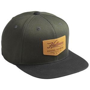Thor Hallman Original Snapback Hat