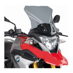 Puig Touring Windscreen BMW G310GS 2017-2020