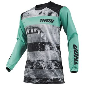 Thor Pulse Savage Jaws Jersey