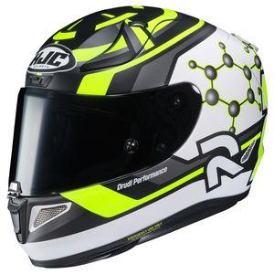 HJC RPHA 11 Pro Iannone Helmet