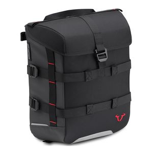 SW-MOTECH SysBag 15 Bag With Alu-Rack Adapter Plate