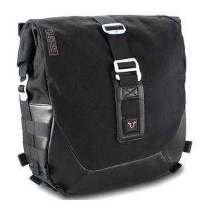SW-MOTECH Legend Gear LC1 / LC2 Black Edition Saddlebags