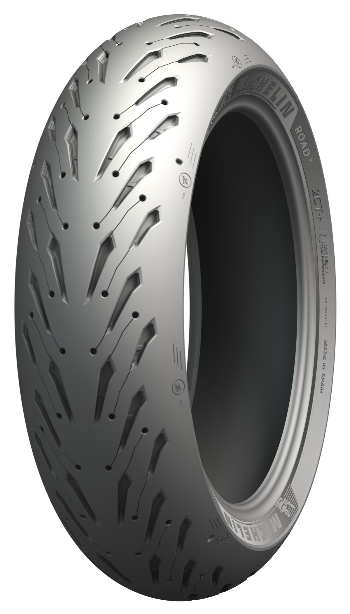 Michelin Road 5 Trail Tires 29 89 94 Off Revzilla