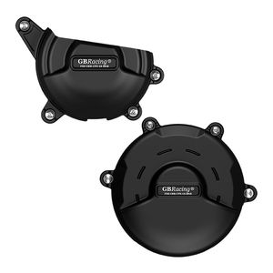 GB Racing Engine Cover Set Ducati Panigale V4 / S 2018-2021