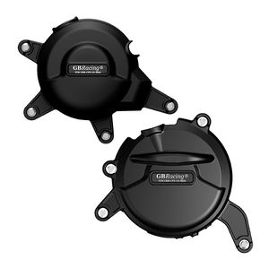GB Racing Engine Cover Set KTM RC390 / 390 Duke