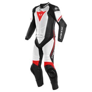Dainese Laguna Seca 4 Two Piece Perforated Race Suit