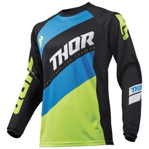 Thor Sector Shear Youth Jersey