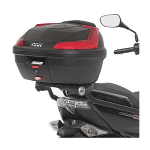 Givi SR2121 Top Case Rack Yamaha SMAX 2015-2018