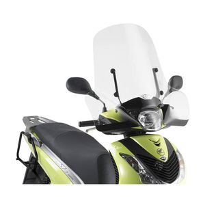 Givi 313A Windscreen Honda SH150i 2009-2012