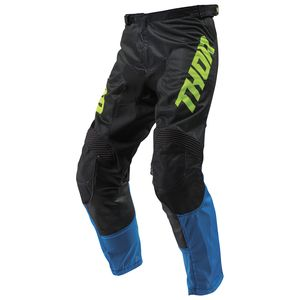 Thor Pulse Air Acid Youth Pants