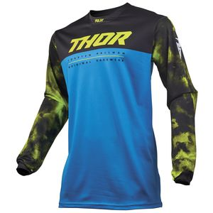 Thor Pulse Air Acid Youth Jersey