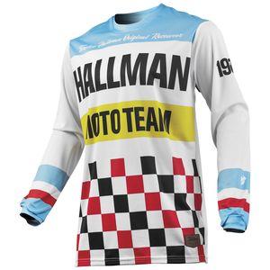 Thor Hallman Heater Jersey