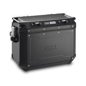 Givi Outback 48 Liter Side Cases