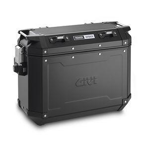 Givi Outback 37 Liter Side Cases