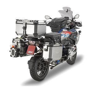 e6f7d750078 Givi Trekker Outback 37 Liter Side Cases | 10% ($46.00) Off! - RevZilla