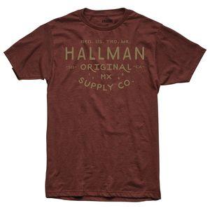 Thor Hallman Supply T-Shirt