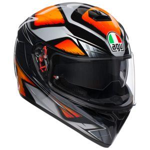 AGV K3 SV Liquefy Helmet