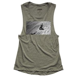 990af9400cb16 Thor Induction Women s Tank Top - RevZilla
