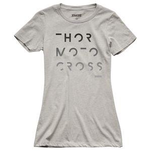 5b6c79fb581cf Thor MX Raglan Women s T-Shirt - RevZilla