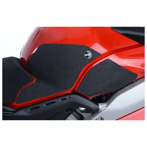 R&G Racing Tank Traction Grips Ducati Panigale V4 / Streetfighter V4