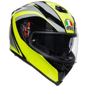 AGV K5 S Typhoon Helmet