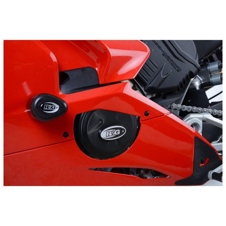 R&G Racing Race Series Stator Cover Ducati Panigale V4 / V4S 2018-2021