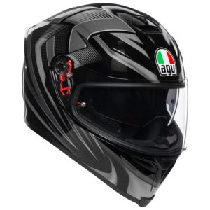 AGV K5 S Hurricane 2.0 Helmet