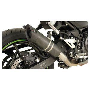 Remus S-Flow Slip-On Exhaust Kawasaki Ninja 400 2018