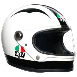 AGV X3000 Nieto Tribute Helmet