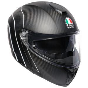AGV Sportmodular Carbon Refractive Helmet