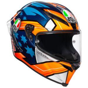 AGV Corsa R Miller 2018 Helmet
