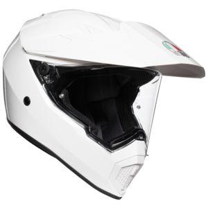 AGV AX9 Helmet - Solid
