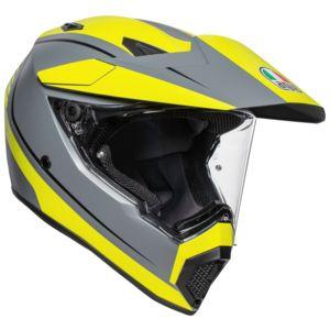 AGV AX9 Pacific Road Helmet - Closeout