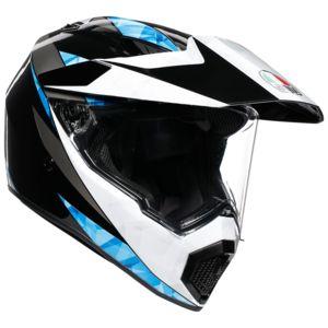 AGV AX9 North Helmet