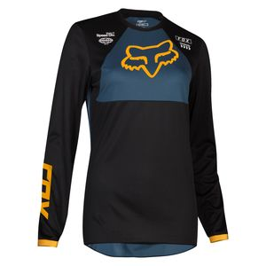 Fox Racing 180 Women's Mata Drip Jersey