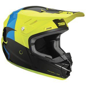 Thor Youth Sector Shear Helmet