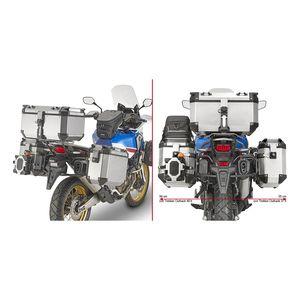 GIVI SR1161 Rear Rack Adapter 2018 Honda CRF1000L Africa Twin Sports