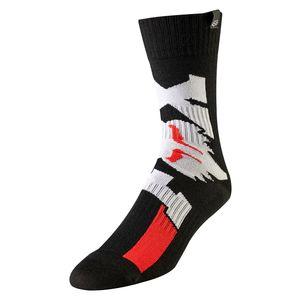 Fox Racing Youth Cota MX Socks