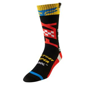 Fox Racing Youth MX Czar Socks