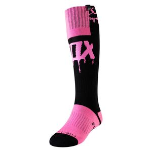 Fox Racing Women's Mata Drip MX Socks