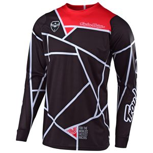 Troy Lee SE Metric Jersey